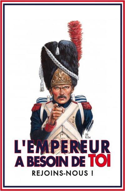 Grenadier academie napoleon